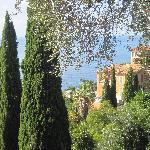 Villa Hanbury, Mortola, Liguria