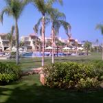 Foto de Jaz Little Venice Golf Resort