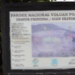 San Jose: Volcan Poas