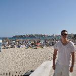 Palma nova Beach