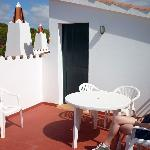 Alta Galdana Playa Foto