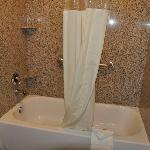 Bathtub/Shower Combo