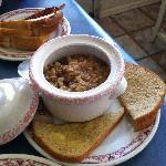 Glenn's Country Oatmeal