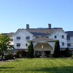 Farmstead Inn Foto