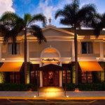 Palm Beach Grill