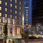 ホテル ジョージア