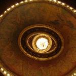Theater´s (Opera) Dome