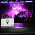 Hard Rock Cafe Tampa Foto