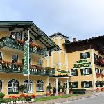 Photo de Hotel-Pension Wagnermigl