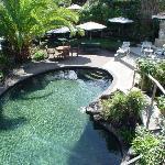 Mmmmm that pool
