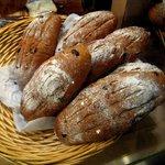 Nice take home bread
