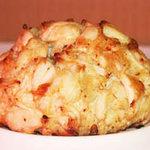 Succulent Crab Cakes