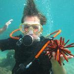 Even a 10 year old can SCUBA