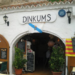 Foto di Dinkums Bar-Restaurante