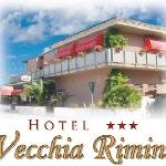 Foto de Hotel Vecchia Rimini