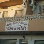 Appartamenti Vista Mar Foto