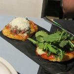 Photo de Bobo restaurant