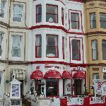 Derwent House Hotel