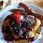 The BEST french toast ever!