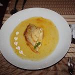 Nagerecht: crepe Java, vernoemd naar de dochter van de chef