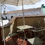 Foto de Morenica del Rosario Hotel