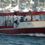 Water Island Ferry