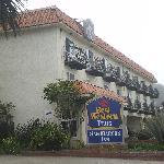 Marcos Inn