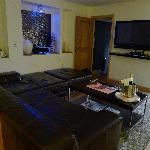 호텔 우나의 사진