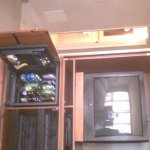 Entertainment & Mini Bar