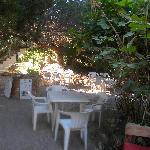 Restaurante Sa Caleta Foto