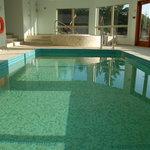 Swim Jet Pool