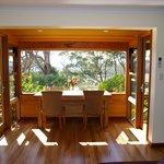 Spa Suite View