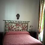 Camera peonie
