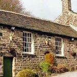 Bilde fra The Old Glen House