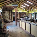 Wine Tasing Room