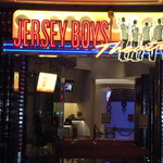 The Jersey Boys Theater