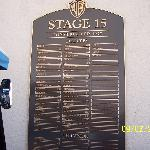 Sound Stage Marker