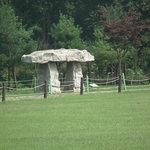 江華支石墓の写真その2