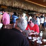 Duke's Canoe Club Bar