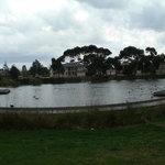 Cairnlea Lakes