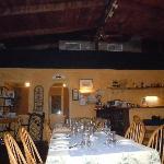 Inside photo of Cucina Italiana