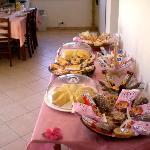 sala colazioni 9