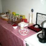 sala colazioni 10