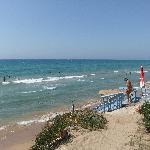 fournia beach