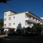 Photo of Hotel Villa Singala