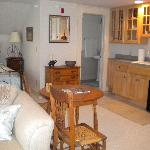 Silver Maple Suite