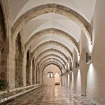 Aonach Mor Hallway