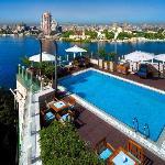 켐핀스키 나일 호텔 카이로