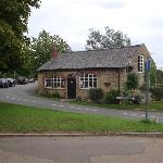 Old Forge Tearoom, Cranford