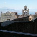 Castel Sant'Elmo Photo
